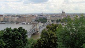 Budapest als Reiseziel