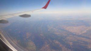 Flug Budapest
